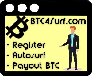 BTC4Surf.com